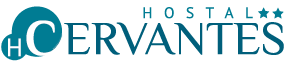 logotipo-hostal-cervantes-pegajosos
